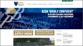 IPU Website